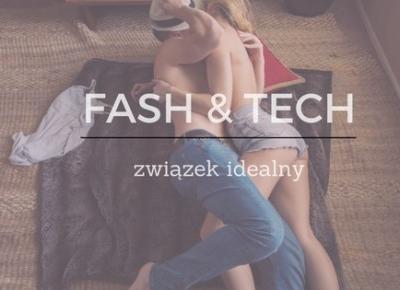 Związek idealny - FASH&TECH | Modeste by Maja Puente Modeste