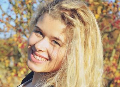 Jak się więcej uśmiechać? | Modeste by Maja Puente Modeste