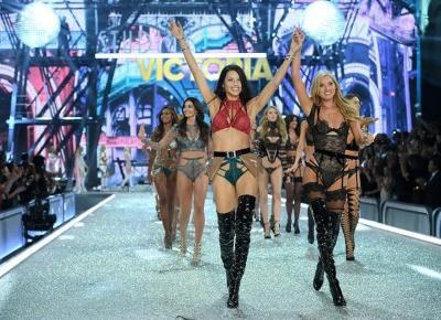 3 rzeczy których powinnyśmy się nauczyć od aniołków Victoria's Secret | Modeste by Maja Puente Modeste