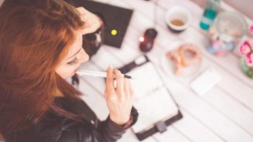 Jak się uczyć do matury i nie tylko? - Maja Puente