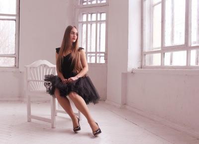 5 rzeczy, o których musisz pamiętać przed studniówką - Maja Puente