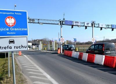 Kiedy Polska otworzy granice? -sprawdź