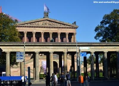 Mada-Blog: Pergamonmusem Berlin