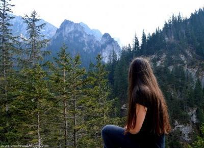 Mada-Blog: Rocznica bloga & Zakopane