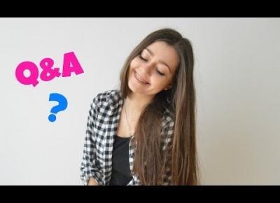 Czy mam internetowych przyjaciół? | Q&A