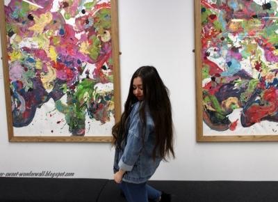 Mada-Blog: Home again