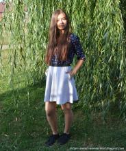 Mada-Blog: Goodbye summer! ♥