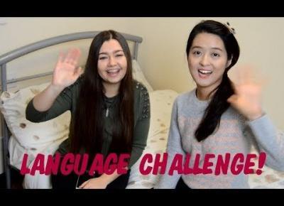 UCZĘ CHINKĘ POLSKIEGO! | CHINESE SPEAKS POLISH