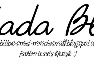 Mada-Blog: Już w Anglii