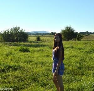 Mada-Blog: OOTD: Boho