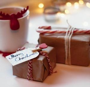 Świąteczny poradnik prezentowy • by Gasky