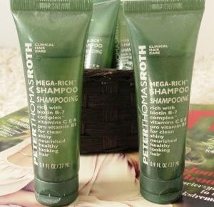 Peter Thomas Roth Mega-Rich shampoo | Ms.Wild Head - fashion, beauty and lifestyle