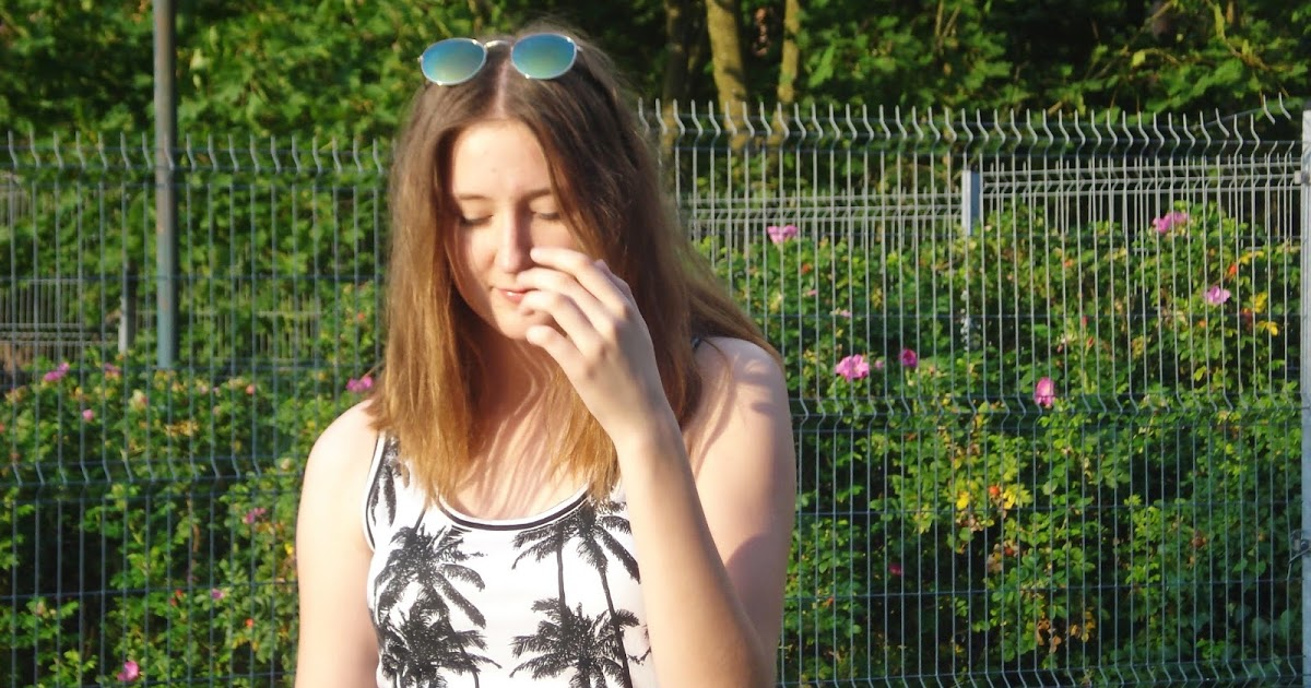 Dominika Myslinska: My double life