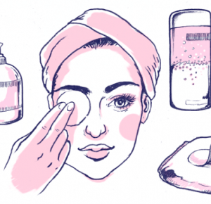 Demakijaż dla zdrowej skóry