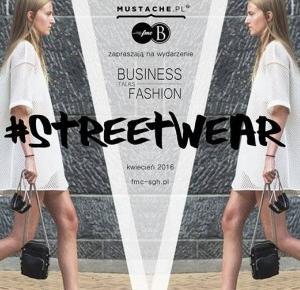 Business talks fashion #STREETWEAR x Michał Rejent  | Aaleksm