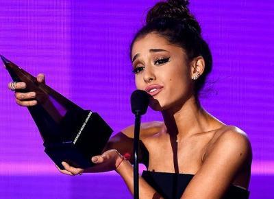 Najlepsze stylizacje z 2016 American Music Awards | A. Młodzińska