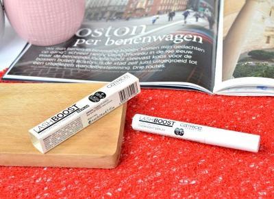 Catrice Lash Boost Serum Lash Growth Overnight recenzja  | Karolinka's beauty and makeup