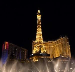 Szalone Las Vegas - miasto o tysiącu twarzy        |         Future Dream