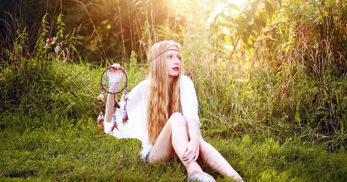 Magdalena Dereniowska: im your dreamcatcher