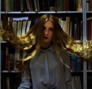 Magdalena Dereniowska: you know me and not