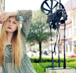 Magdalena Dereniowska: Let me