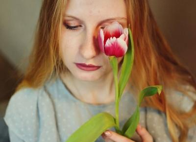 Let's talk to flowers | Magdalena Dereniowska