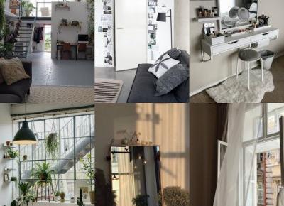 Room Inspirations | Magdalena Dereniowska