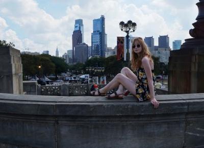MVGDALENA: Streets of Philadelphia