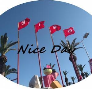 My Little World Tunisia: Nice Day