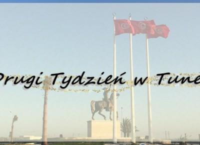 My Little World Tunisia: Drugi Tydzień w Tunezji