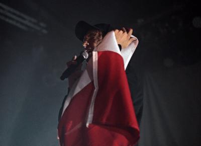 Polska publiczność oszalała na ich punkcie – Kensington zagrali w Progresji