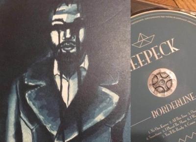Leepeck - debiutancki album