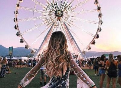 Get inspired: Festival fashion – My Vanity Flare