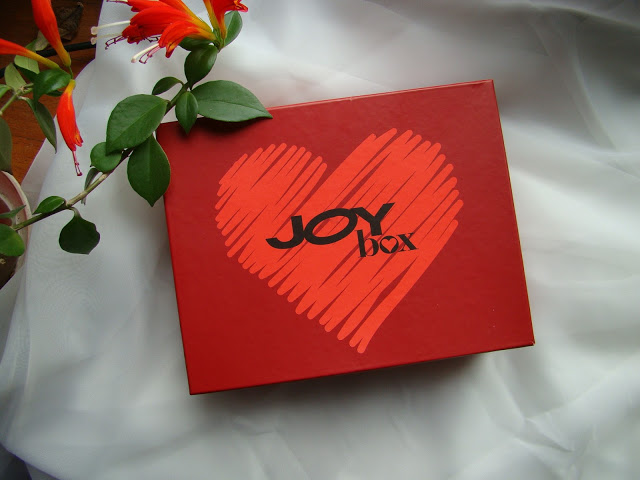 #48 I open dating box - 'Fall in love with Joy Box'! || Otwieram randkowy box - 'Zakochaj się w Joy Box'! - My Vogue