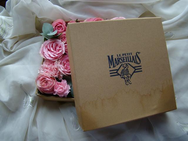 #75 What is hidden in mysterious box from Le Petit Marseillais?    Co kryje się w tajemniczym pudełku od Le Petit Marseillais? - My Vogue