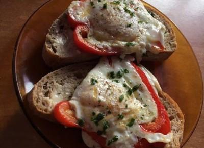 #89 Third of the ten healthy breakfast ideas || Trzeci z dziesięciu pomysłów na zdrowe śniadanie - My Vogue