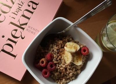 #125 Eighth of ten healthy breakfast ideas || Ósmy z dziesięciu pomysłów na zdrowe śniadanie - My Vogue