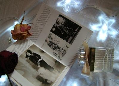 #133 The Fashion Book - My Vogue