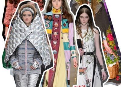#130 Winter Inspirations || Zimowe Inspiracje - My Vogue