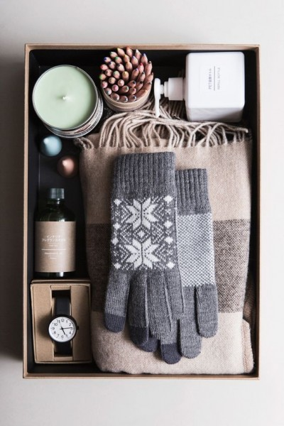 #131 Best Christmas Gifts Ideas - My Vogue