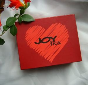 #48 I open dating box - 'Fall in love with Joy Box'! || Otwieram randkowy box - 'Zakochaj się w Joy Box'! - My Vogue
