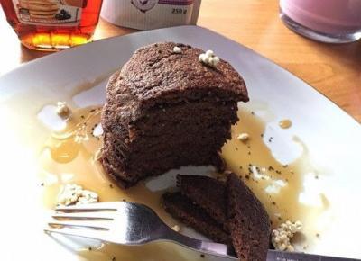 #88 Second of ten healthy breakfast ideas || Drugi z dziesięciu pomysłów na zdrowe śniadanie - My Vogue