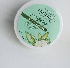 Namalovane ❤: Kosmetyki firmy Avon