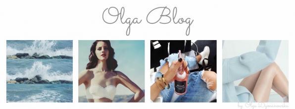 Olga Blog