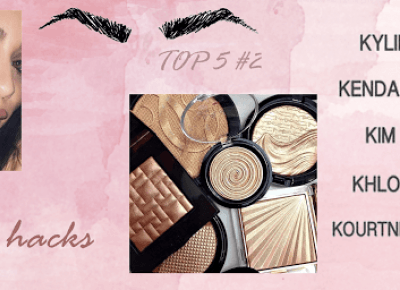 Olga Blog: ◄ BEAUTY HACKS ► ◄ TOP 5 ► #2
