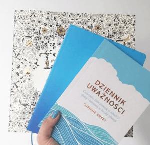 NATALIA TARKA: mindfulness