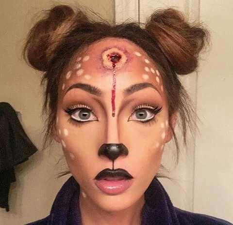 Aplikacja randkowa bambi