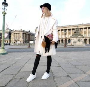Maffashion w Paryżu. Piękne zdjęcia i Vlog