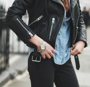 Mój ulubiony styl - Weronika Zalazińska Blog