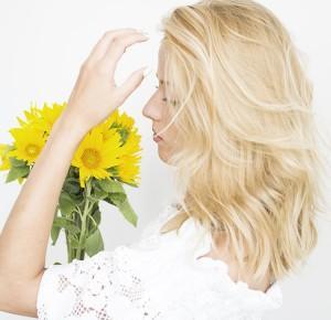 Jak dbać o blond włosy? Jemerced